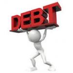 New debt en