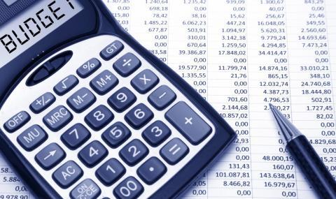 Изпълнението на бюджета – по-високи приходи, но по-ниска събираемост