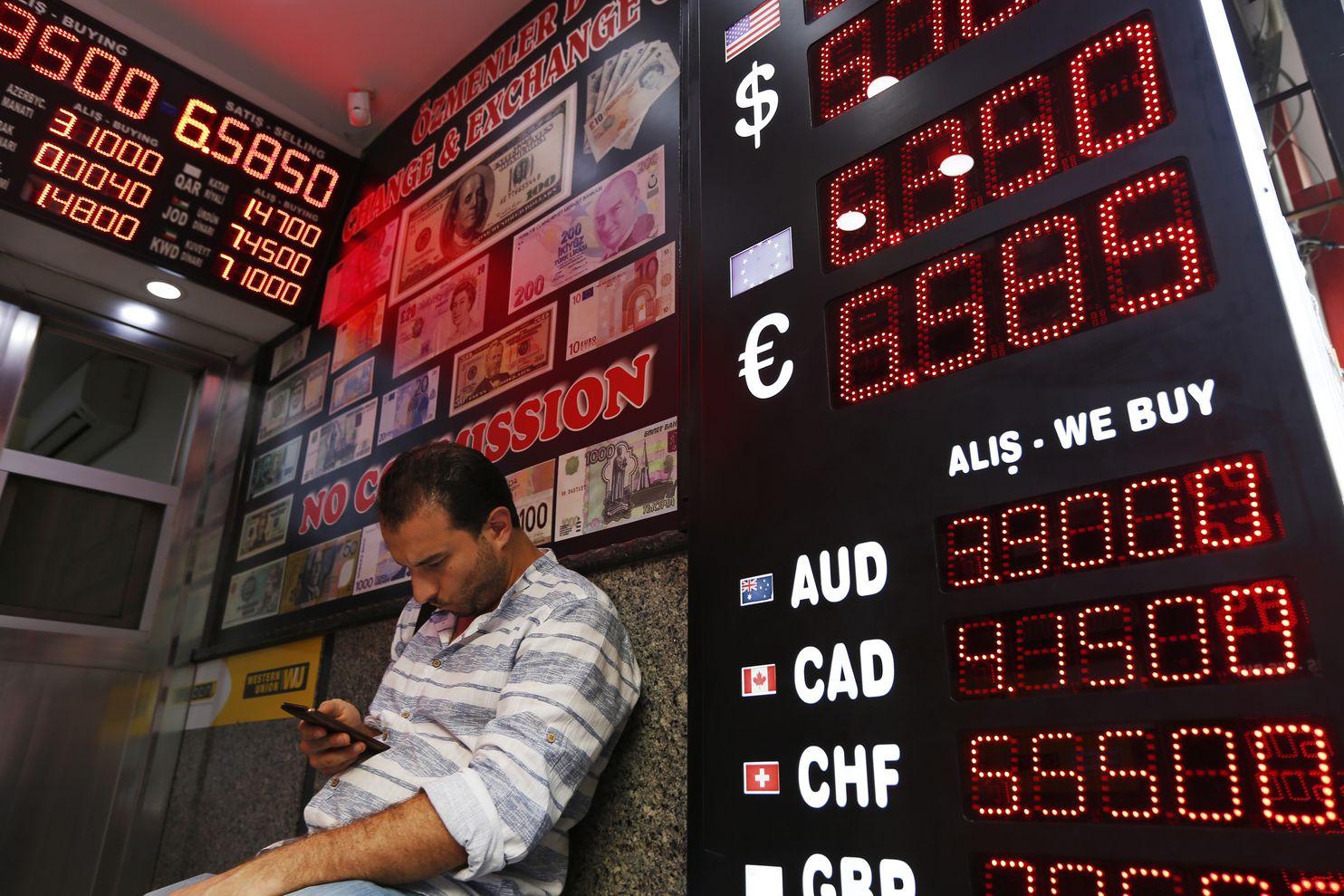 Турция пред икономическа криза – причини и последствия