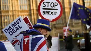 Отпада ли възможността за Brexit без сделка и какво следва?