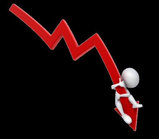 Изненадващи данни за спада на БВП от 8.5% за второто тримесечие